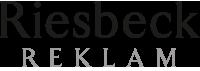 Riesbeck_Reklam_logo_footer